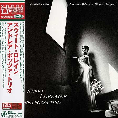 Sweet Lorraine